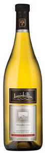 Inniskillin Winemaker's Series Montague Vineyard Chardonnay 2010, VQA Four Mile Creek, Niagara Peninsula Bottle