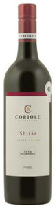Coriole Vineyards Estate Grown Shiraz 2009, Mclaren Vale, South Australia, 40th Anniversary Bottle