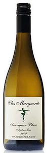 Clos Marguerite Sauvignon Blanc 2010 Bottle