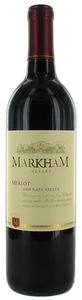 Markham Merlot 2009, Napa Valley Bottle
