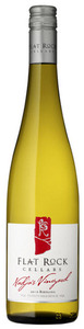 Flat Rock Nadja's Vineyard Riesling 2011, VQA Twenty Mile Bench, Niagara Peninsula Bottle