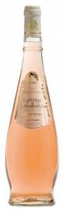 Château De L'aumérade Cru Classé Cuvée Marie Christine Rosé 2011, Ac Côtes De Provence Bottle