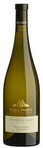 Cape Point Vineyards Sauvignon Blanc 2010, Wo Cape Point Bottle