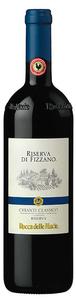 Rocca Delle Macìe Riserva Di Fizzano Chianti Classico Riserva 2007, Docg Bottle