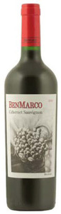 Benmarco Cabernet Sauvignon 2010 Bottle