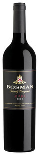 Bosman Family Adama Red 2009, Wo Wellington Bottle