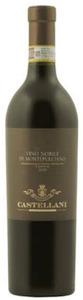 Castellani Filicheto Vino Nobile Di Montepulciano 2009, Docg Bottle