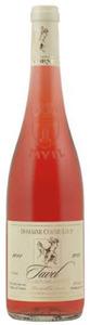 Domaine Corne Loup Tavel Rosé 2011, Ac Bottle