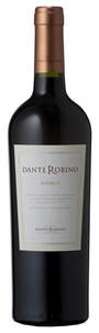 Dante Robino Bonarda 2009 Bottle