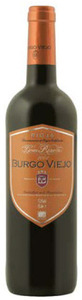 Burgo Viejo Gran Reserva 2001, Doca Rioja Bottle