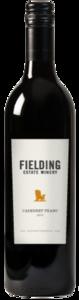 Fielding Estate Cabernet Franc 2010, VQA Niagara Peninsula Bottle