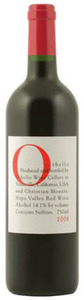 Othello 2008, Napa Valley Bottle