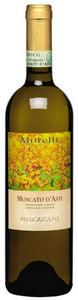 Dezzani Morelli Moscato D'asti 2010, Docg Bottle