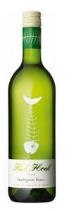 Fish Hoek Sauvignon Blanc 2010, Western Cape Bottle
