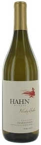 Hahn Winery Chardonnay 2010, Santa Lucia Highlands Bottle