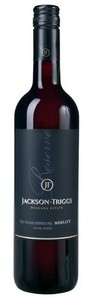 Jackson Triggs Black Series Merlot 2010, VQA Niagara Peninsula Bottle
