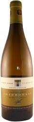 Tawse Chardonnay, Robyns Block 2009, VQA Twenty Mile Bench Bottle