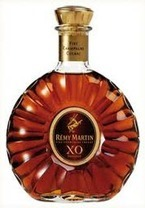 Rémy Martin Xo Excellence Cognac Bottle