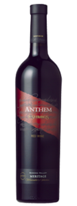 St. Francis Anthem Meritage Sonoma 2008 2008 Bottle