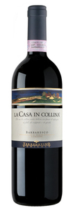 La Casa In Collina Barbaresco 2008, Docg Bottle