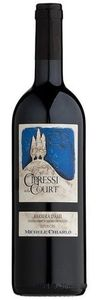 Michele Chiarlo Cipressi Della Court Barbera D'asti Superiore 2009, Docg Bottle