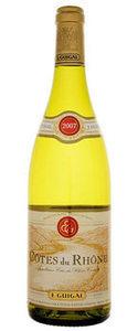 E. Guigal Côtes Du Rhône Blanc 2011, Ac Bottle