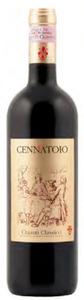 Cennatoio Oro Chianti Classico 2009, Docg Bottle