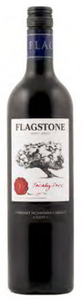Flagstone The Treaty Tree Reserve Cabernet Sauvignon/Merlot 2005, Wo Western Cape Bottle