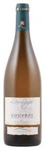 La Cheteau Les Loges Vouvray 2011, Ac Bottle
