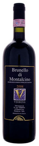 Verbena Brunello Di Montalcino 2007, Docg Bottle