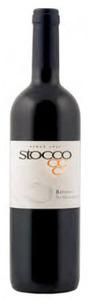 Stocco Refosco Dal Peduncolo Rosso 2009, Doc Friuli, Grave Bottle