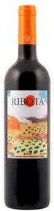 Ribota 2009, Vino  De La Tierra Da Castilla Bottle