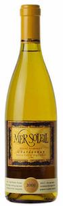 Mer Soleil Barrel Fermented Chardonnay 2009, Santa Lucia Highlands, Monterey County Bottle