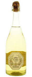 Francis Coppola Sofia Blanc De Blancs Sparkling Wine 2011, Monterey County, California Bottle