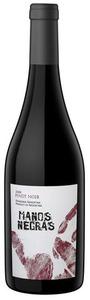 Manos Negras Pinot Noir 2009, Patagonia Bottle