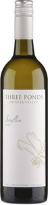 Three Pond Semillon 2011, Hunter Valley, New South Wales Bottle