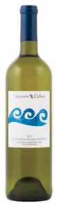 Lakeview Reserve Sauvignon Blanc 2011, Roller Vineyards, VQA Lincoln Lakeshore, Niagara Peninsula Bottle