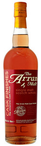 The Arran Malt Amarone Cask Finish Isle Of Arran Single Malt (700ml) Bottle