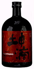 Konteki Pearls Of Simplicity Junmai Daiginjo Sake, Kyoto Prefecture, Japan (720ml) Bottle