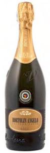 Angelo Bortolin Extra Dry Prosecco Superiore 2010, Docg Valdobbiadene, Veneto, Italy Bottle