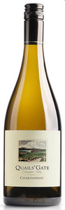 Quails' Gate Chardonnay 2010, VQA Okanagan Valley Bottle