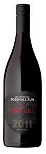 Rosehall Run Defiant Pinot Noir 2011, VQA Ontario Bottle