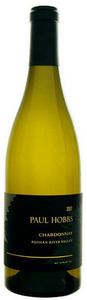 Paul Hobbs Chardonnay 2009, Russian River Valley Bottle