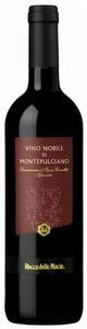 Rocca Delle Macìe Vino Nobile Di Montepulciano 2007, Docg Bottle