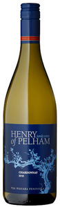 Henry Of Pelham Estate Chardonnay 2010, VQA Short Hills Bench, Niagara Peninsula Bottle