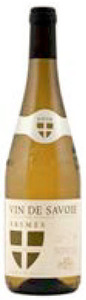 Jean Perrier & Fils Abymes Cuvée Prestige 2010, Ac Savoie Bottle