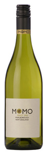 Momo Pinot Gris 2011, Marlborough, South Island Bottle
