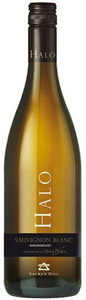 Sacred Hill Halo 'awatere'sauvignon Blanc 2011, Awatere Valley, Marlborough Bottle