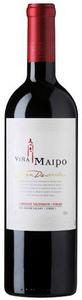 Viña Maipo Gran Devócion Carmenère/Syrah 2009, Maule Valley Bottle