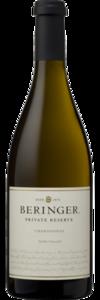 Beringer Chardonnay 2010, Napa Valley Bottle